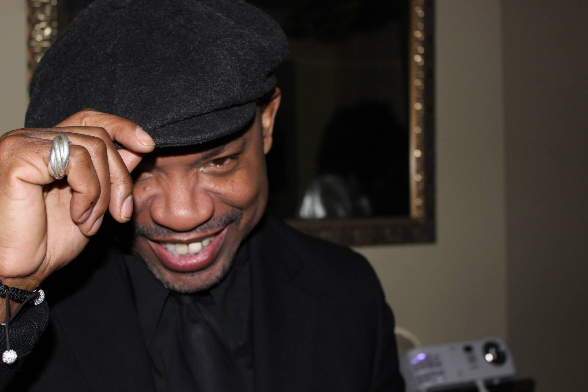 Cedric McDougle: Founder/CEO Summer Oasis Music Festival .   (419) 665-1206 Voicemail/text