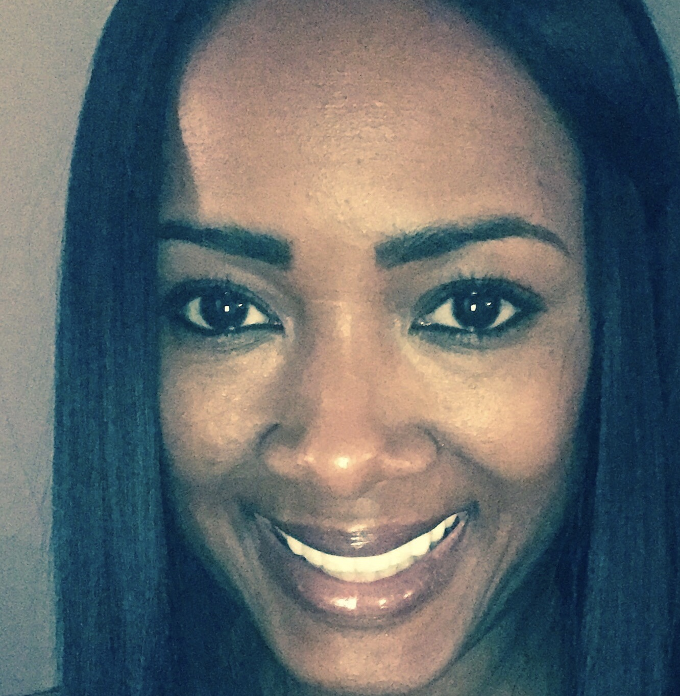 Miikiah Westbrooks: Marketing Director