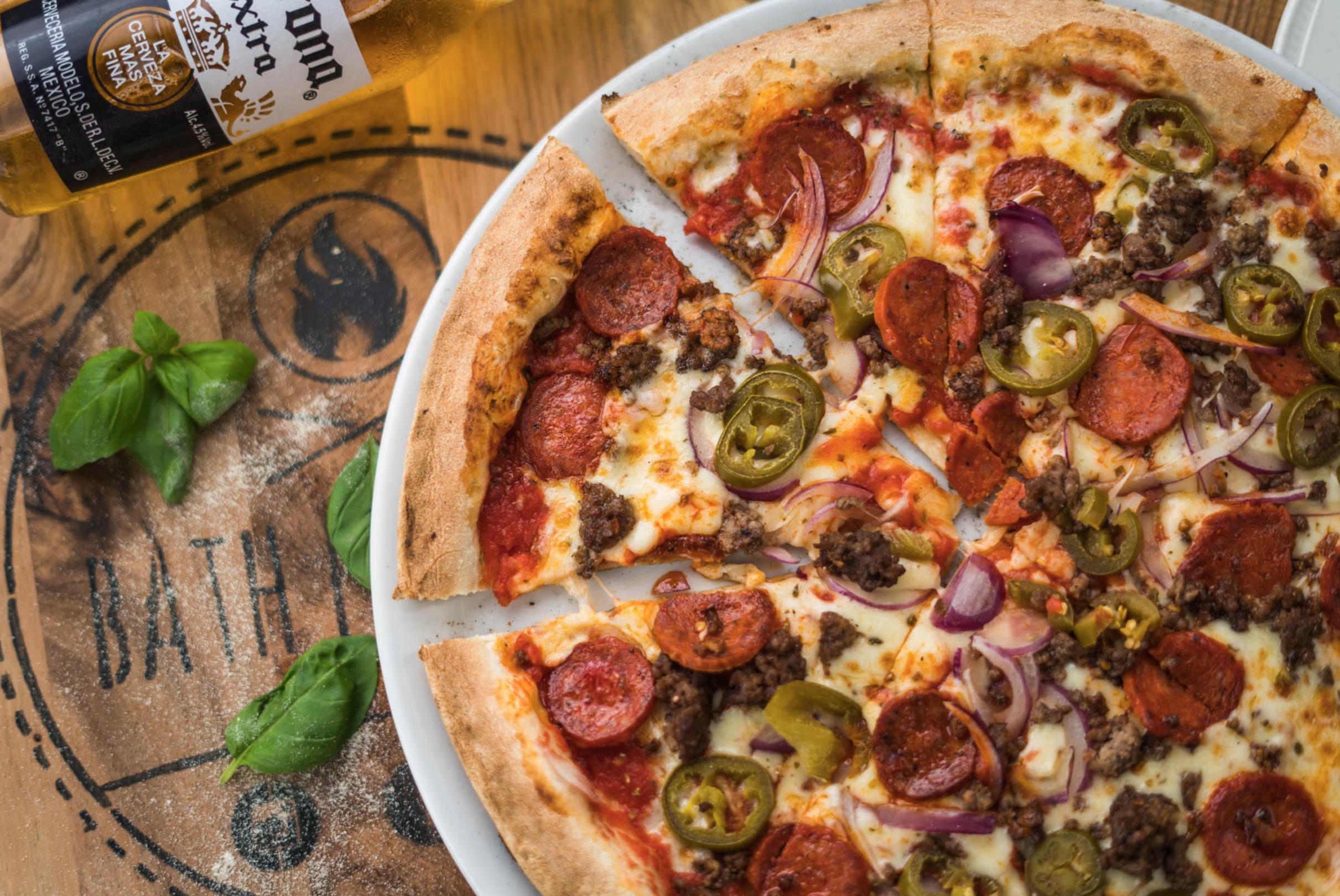 american-hot-pizza-best-in-bath