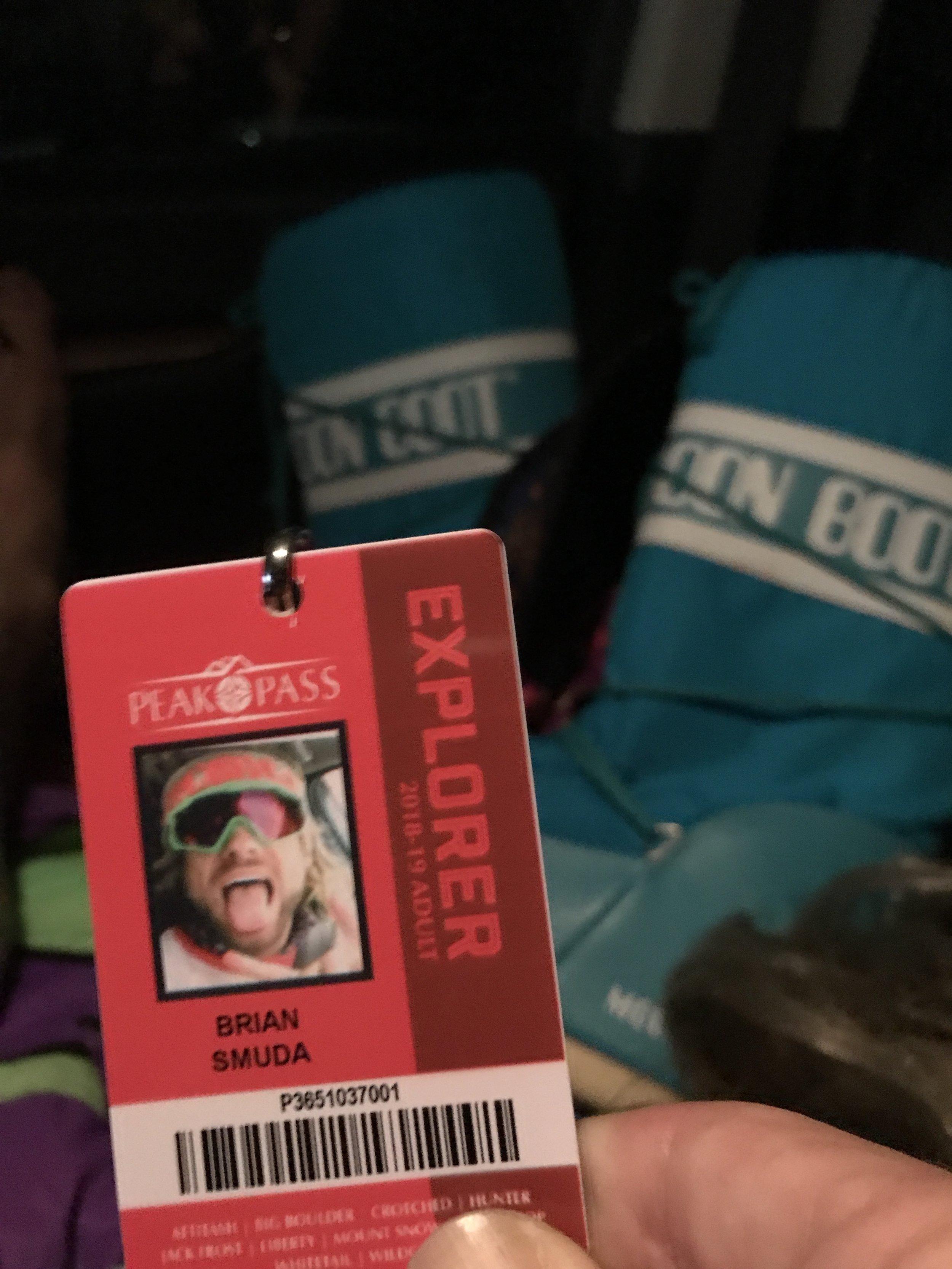 mount snow explorer season pass discount sale bsmuda