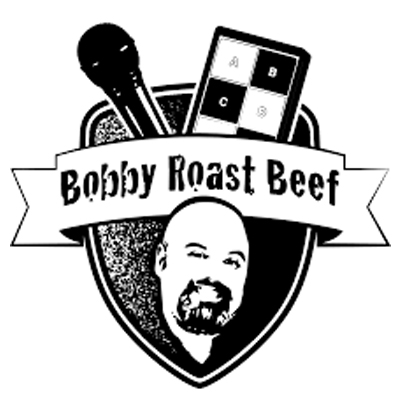 Bobby Roast Beef - Trivia Host, DJ, and musician - Rob Charette, affectionately known as