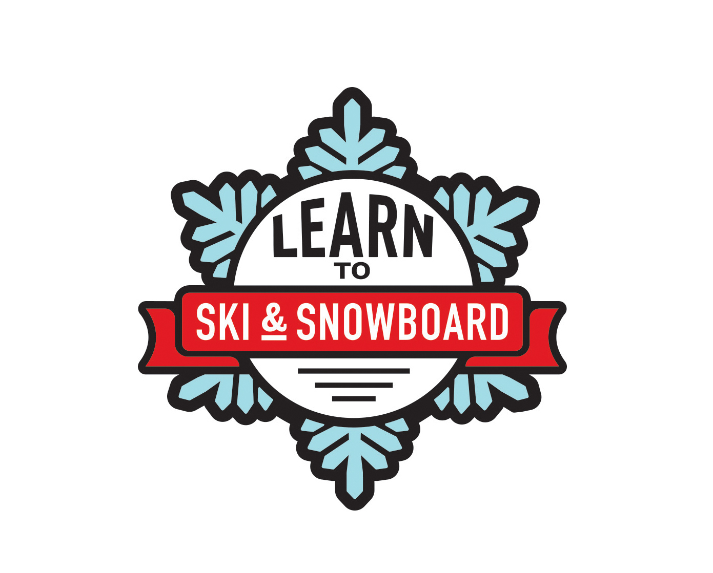 Learn to Ski and Snowboard - Hey There: We're glad that you want to learn how to ski or snowboard and the best way todo that is by taking lesson from trained instructors. You wouldn't ask a friend or family member to give you a tattoo, right? So why would you expect them to teach you how to ski or snowboard? Or, even try and teach yourself?
