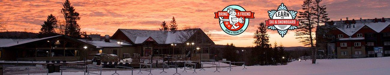Season Pass Sales Mount Snow Learn to Ski and Snowboard Bus Trip