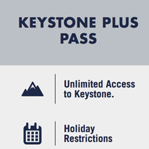 Epic Keystone Plus Pass
