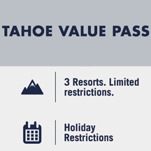 Epic Tahoe Value Pass