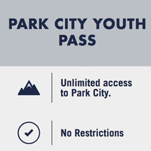 Epic Park City Youth Pass