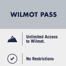Epic Wilmot Pass