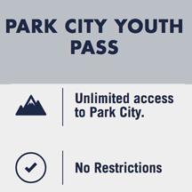 Park City Youth Pass