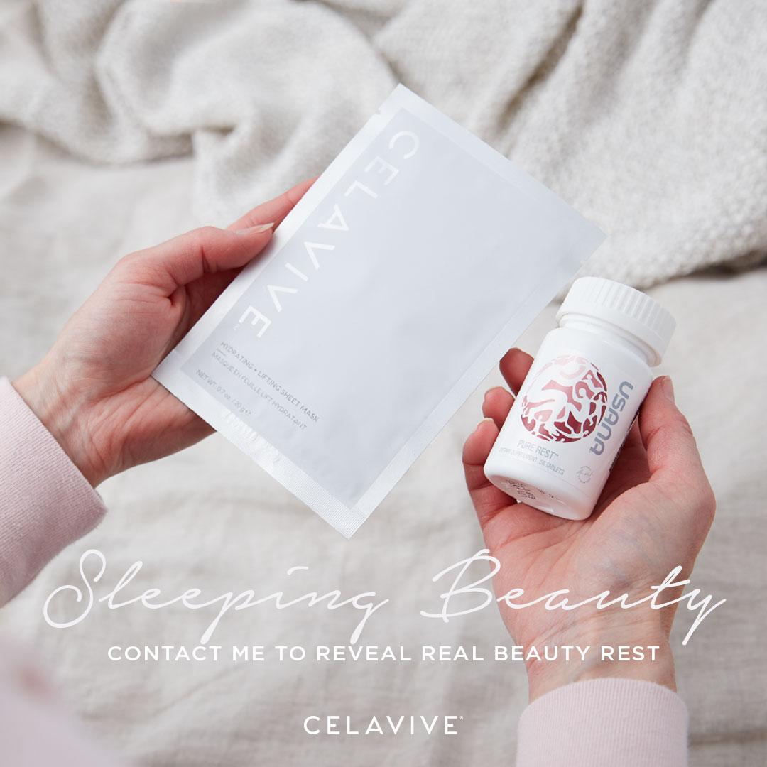 Celavive_ Sheet Mask and Pure Rest_ Social Shareable.jpg
