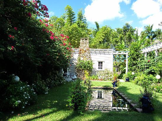 Edison and Ford Botanical Gardens