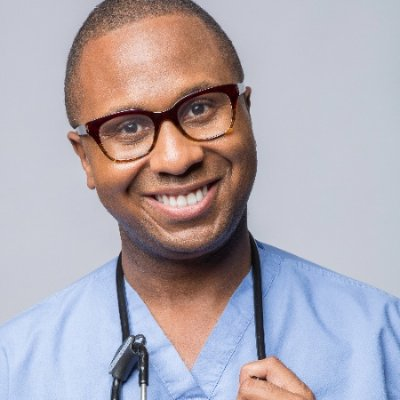 Dr. Drai