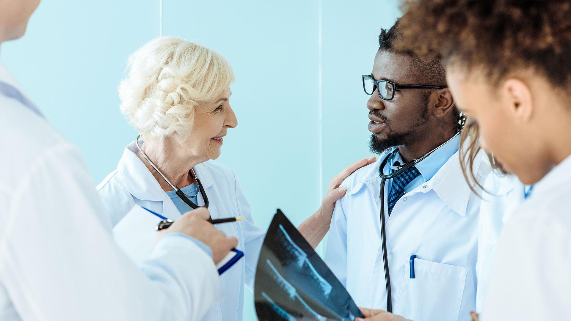 BTER - Sr. Medical Students