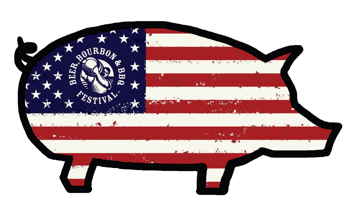 Go hog wild at the Beer, Bourbon & BBQ Festival May 13 at Symphony Park at SouthPark mall.