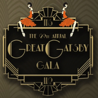 Break out your best 1920s attire for the Great Gatsby Gala Aug. 19 at Wells Fargo Atrium.