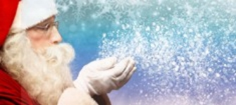 The Charlotte Symphony Orchestra performs  Magic of Christmas  Dec. 2-3 at Belk Theater.