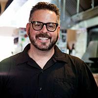 Bonterra Executive Chef Blake Hartwick will prepare a five-course meal June 13 for Taste of Bonterra.