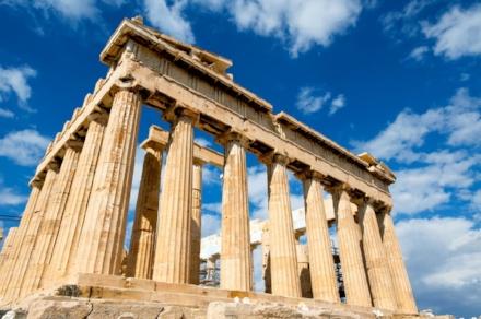 Celebrate Greek culture at the annual Yiasou Greek Festival Sept. 6-9.