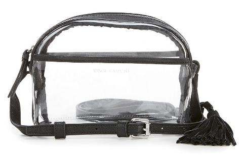 Vince Camuto Aryna Cross-Body Bag, $58. Dillard's.