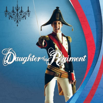 Opera Carolina presents Daughter of the Regiment Nov. 10, 15 and 18 at Belk Theater at Blumenthal Performing Arts Center.