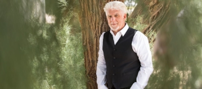 Michael McDonald performs holiday hits on Nov. 28 at Knight Theater.