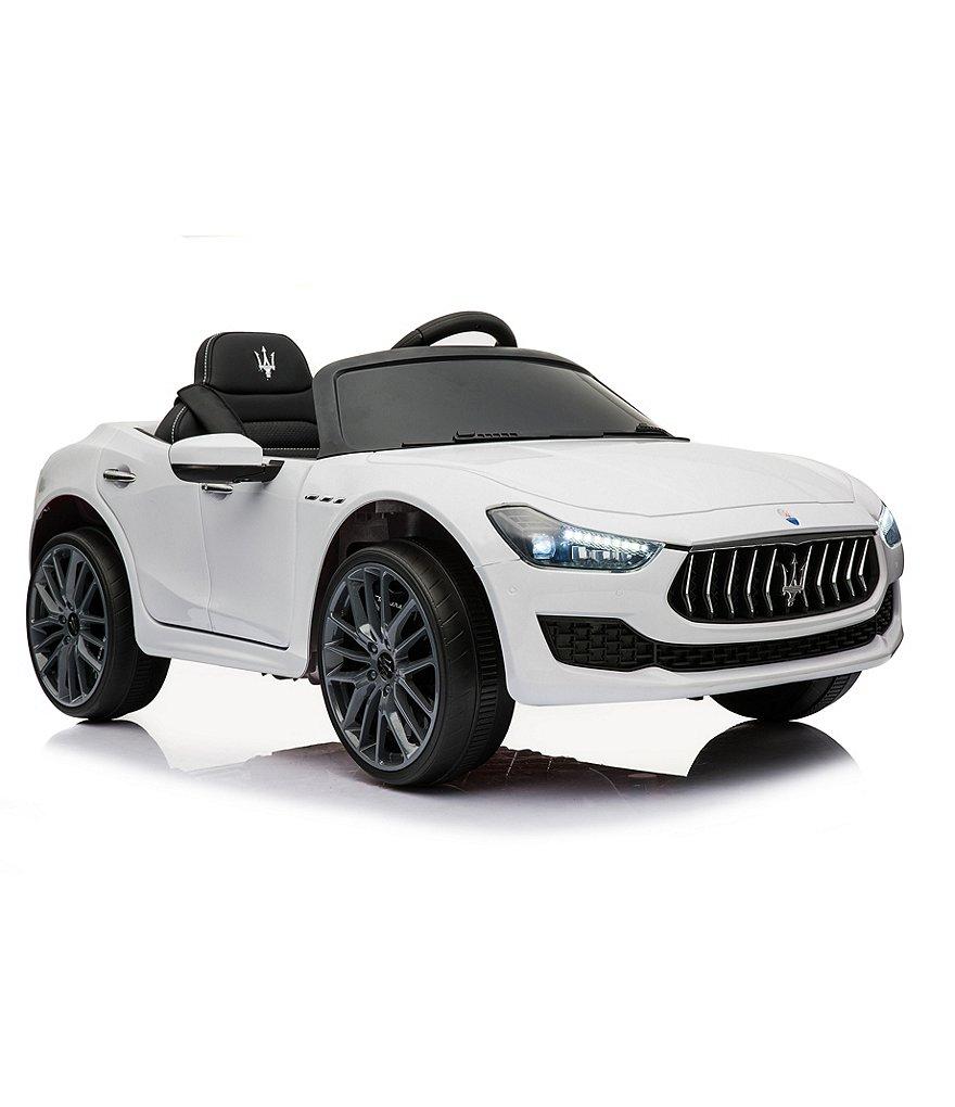 Dillard's Maserati.jpg