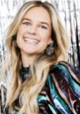 Jewelry designer Mignonne Gavigan.