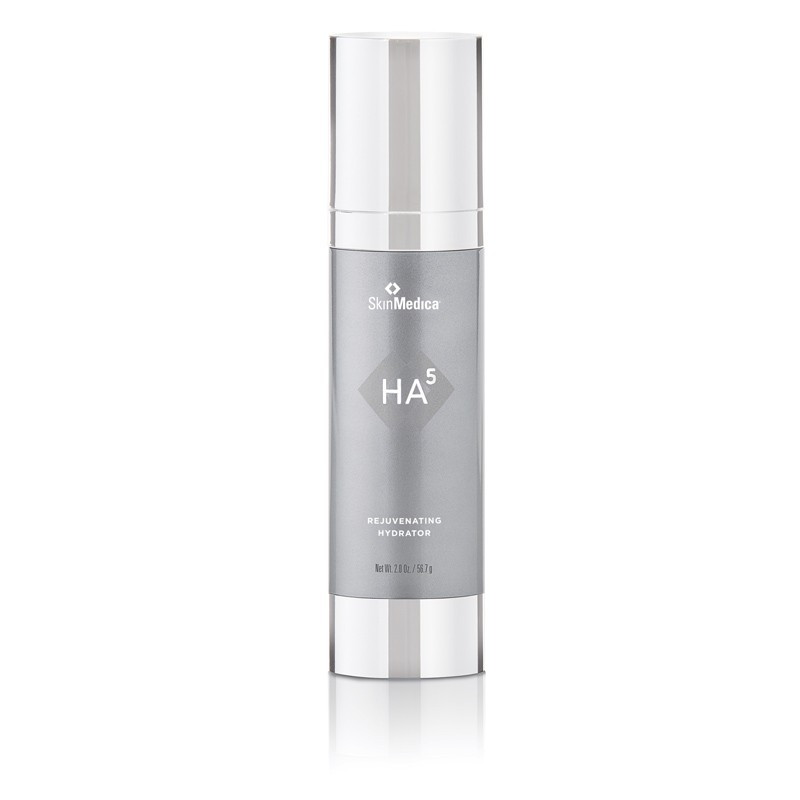 Using HA5 is a game-changing trick to to achieve optimal hydration.