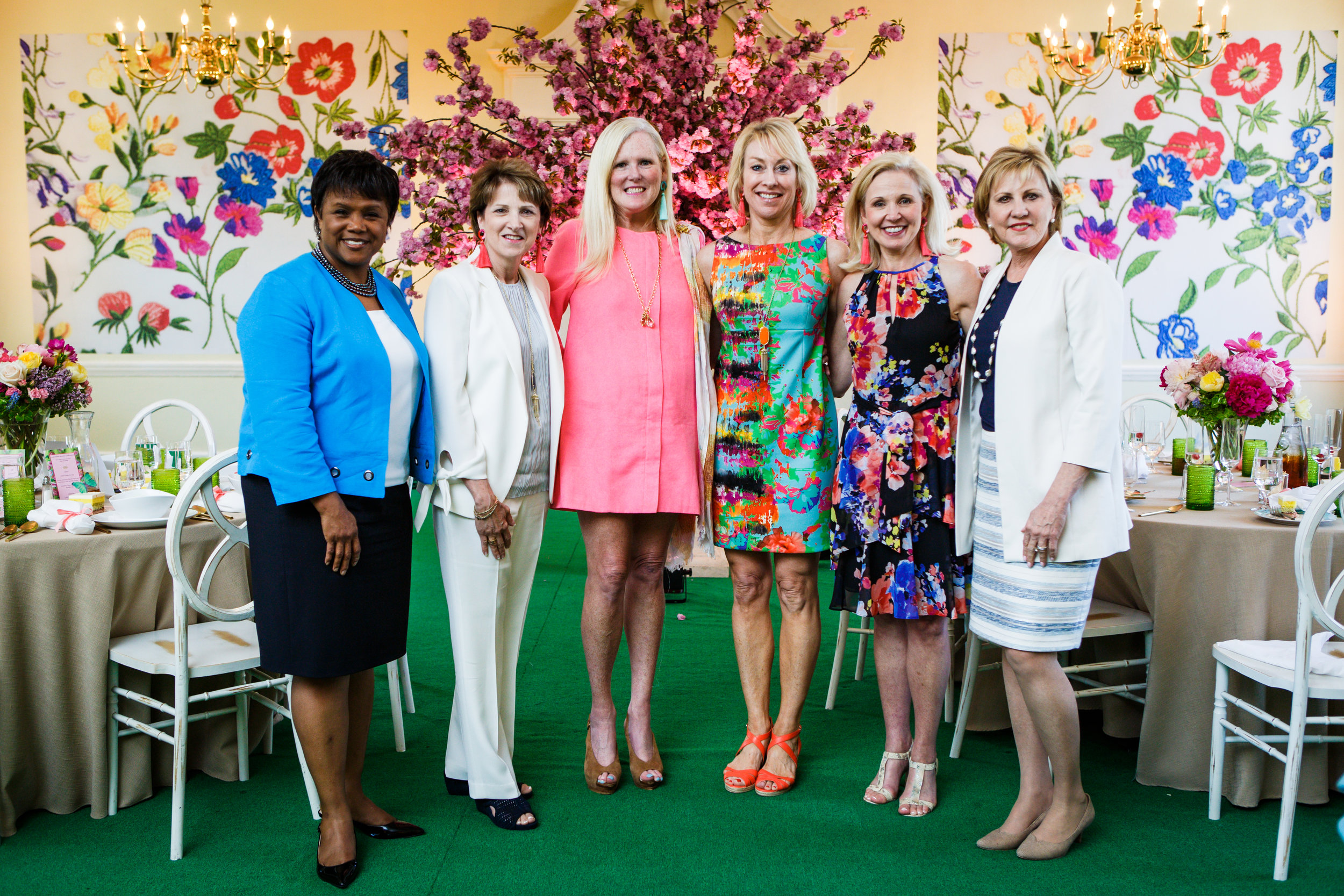 Visionary Women Luncheon (#7)