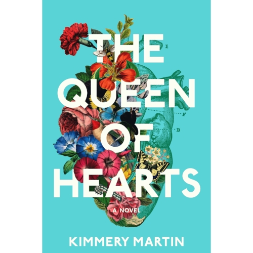 Author Kimmery Martin Rules (#2)
