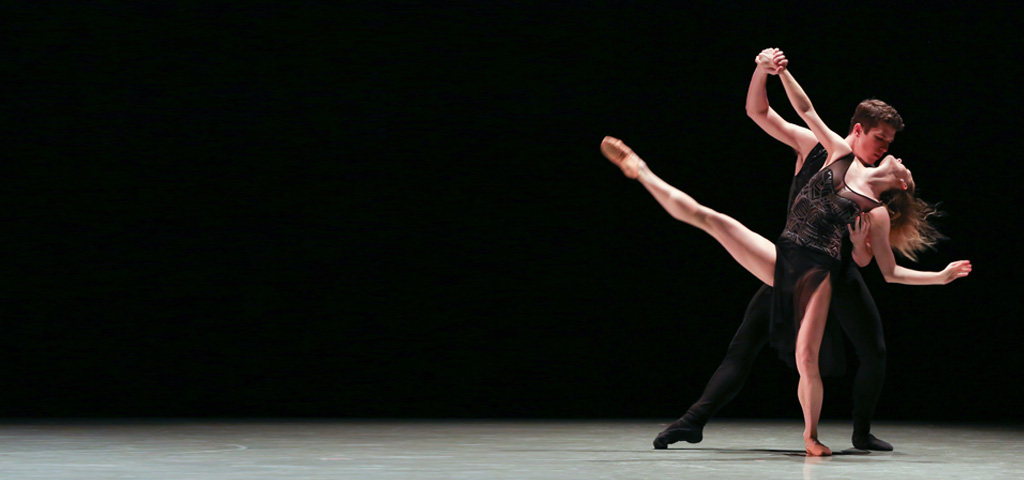 The Charlotte Ballet's  Choreographic Lab  is May 16-18 at the Patricia McBride and Jean-Pierre Bonnefoux Center for Dance.