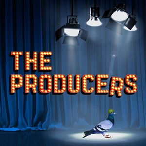 Theatre Charlotte performs the Mel Brooks comedy  The Producers  May 24-June 9.