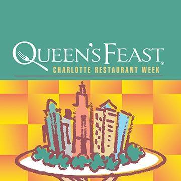 More than 130 restaurants in the area will be serving prix fixe dinners for $30 or $35 July 19-28 during Queens Feast Charlotte Restaurant Week.