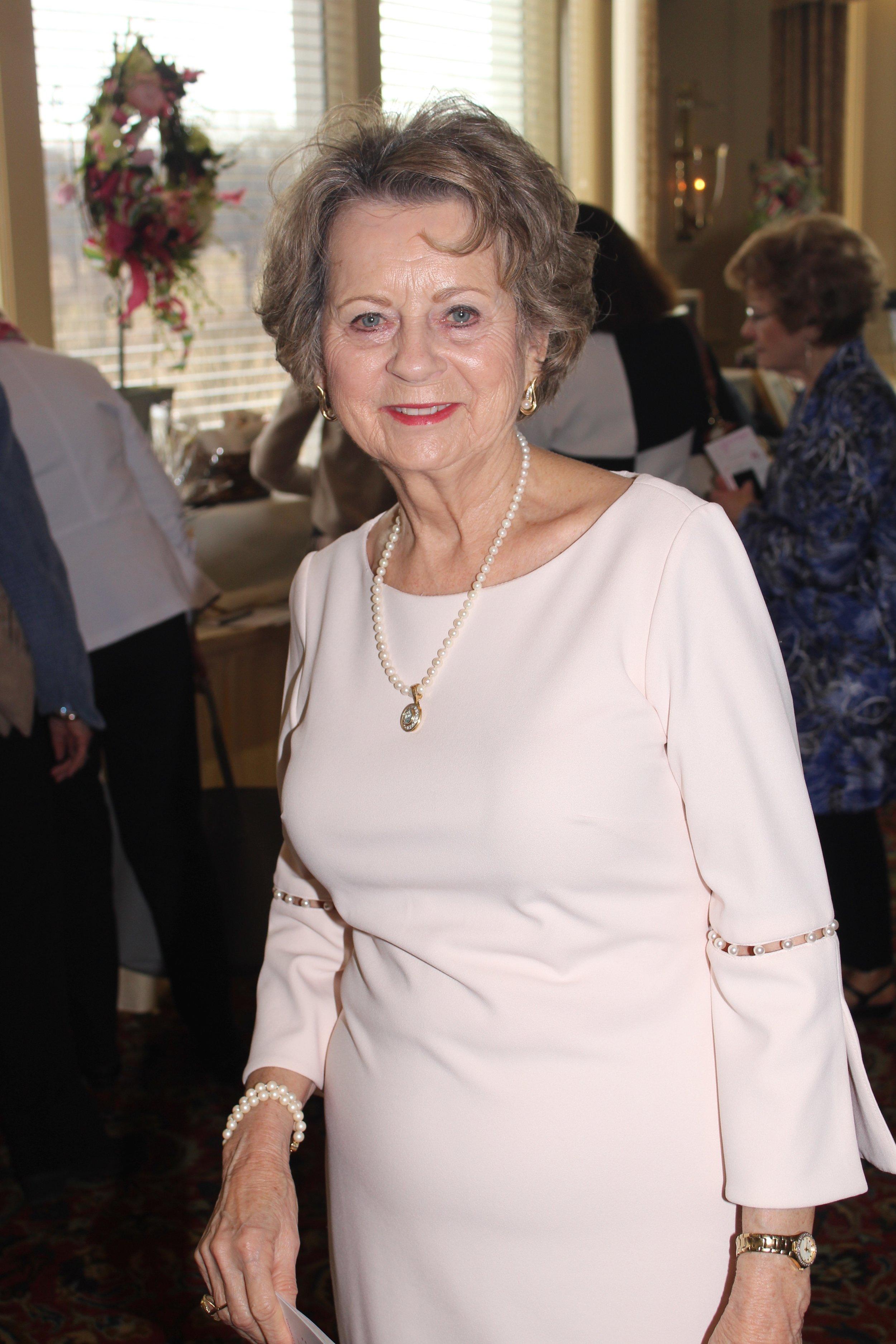 Brenda Rorie