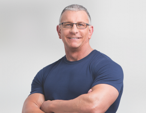 Celebrity Chef Robert Irvine will lend his star power to the 30th Annual Chef's Best fundraiser for Second Harvest Food Bank on Aug. 9.