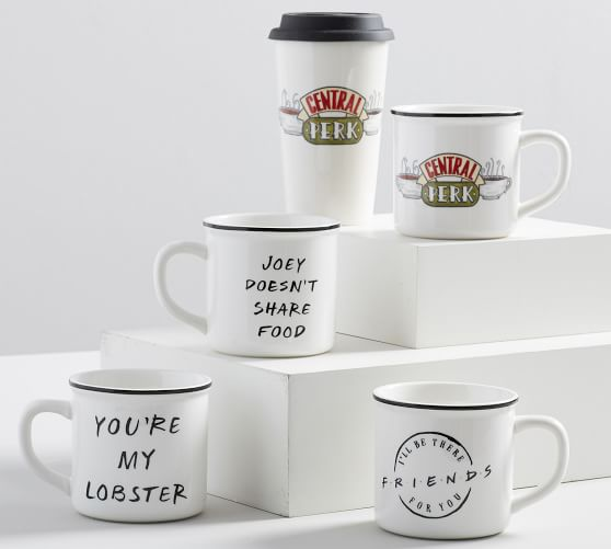 Mug Collection, $14.50-$24.50