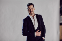 Champion dancer Val Chmerkovskiy of  Dancing with the Stars  fame will speak at 1 p.m. Aug. 24 during the Southern Women's Show, which runs Aug. 23-25 at the Charlotte Convention Center.