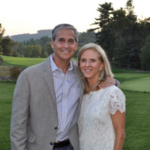 Philanthropists Tim and Madia Barber will receive the Paradigm Award at Dress for Success Charlotte's fundraising luncheon on Sept. 24.