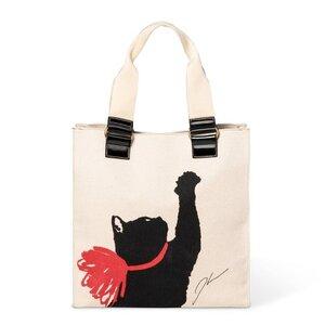 Jason Wu Milu Print Tote Handbag, $30.