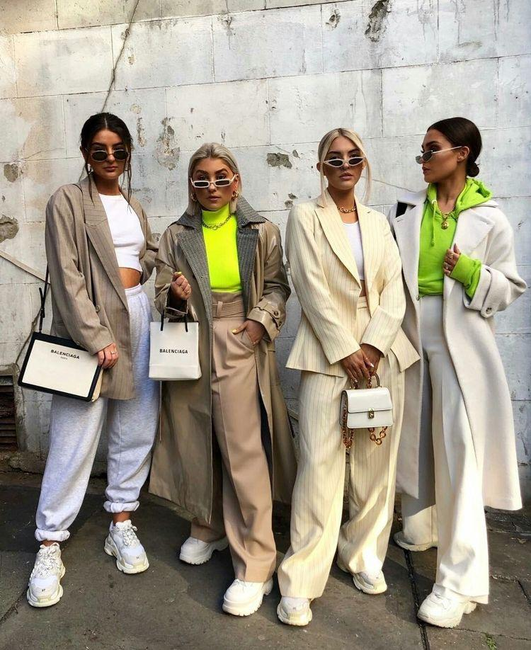 The boutique travel company Just Ladies Traveling is hosting an exclusive trip to London Fashion Week Feb. 14-19, 2020.
