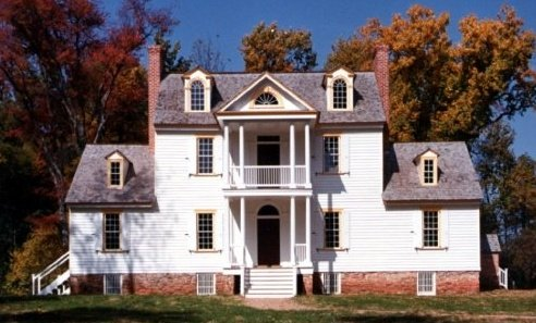 HISTORIC ROSEDALE HAS BEEN A PART OF CHARLOTTE'S HISTORY SINCE 1815.