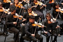 The Charlotte Symphony Orchestra performs Stravinsky's Firebird Suite and other famous works Oct. 18-19.
