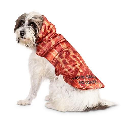 Bacon for More Dog Costume,  $ 10.99 (was $21.99).