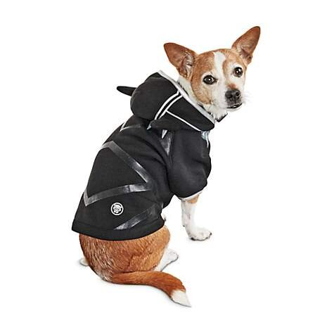 Avengers Black Panther Dog Hoodie, $13.99 (was $19.99).