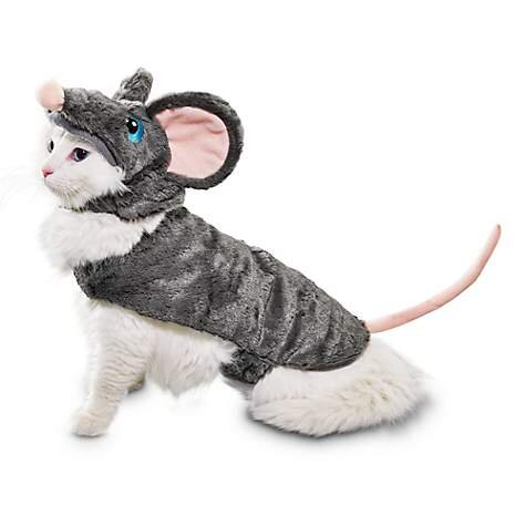 House Mouse Cat Costume, $5.99 (was $11.99).