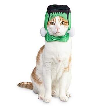 Franken-Kitty Cat Headpiece, $4.99 (was $9.99).