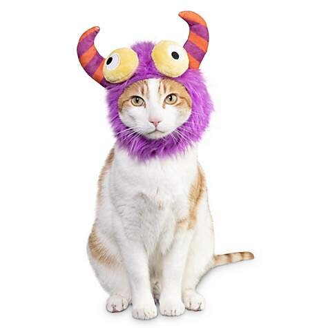 Monstrously Cute Cat Headpiece, $4.99 (was $9.99).