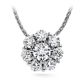 Shop an expanded collection of diamond jewelry and engagement rings during a Hearts On Fire trunk show at Perry's Diamonds & Estate Jewelry Nov. 7-9.