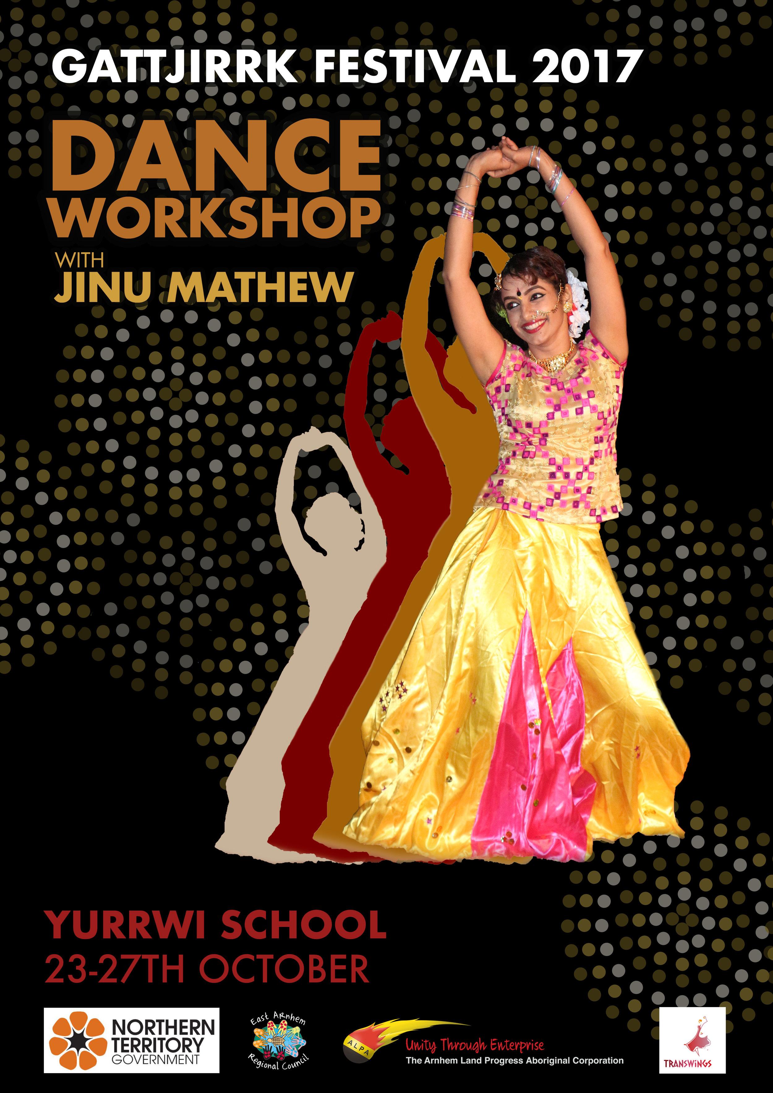 join in the fun - School workshops!