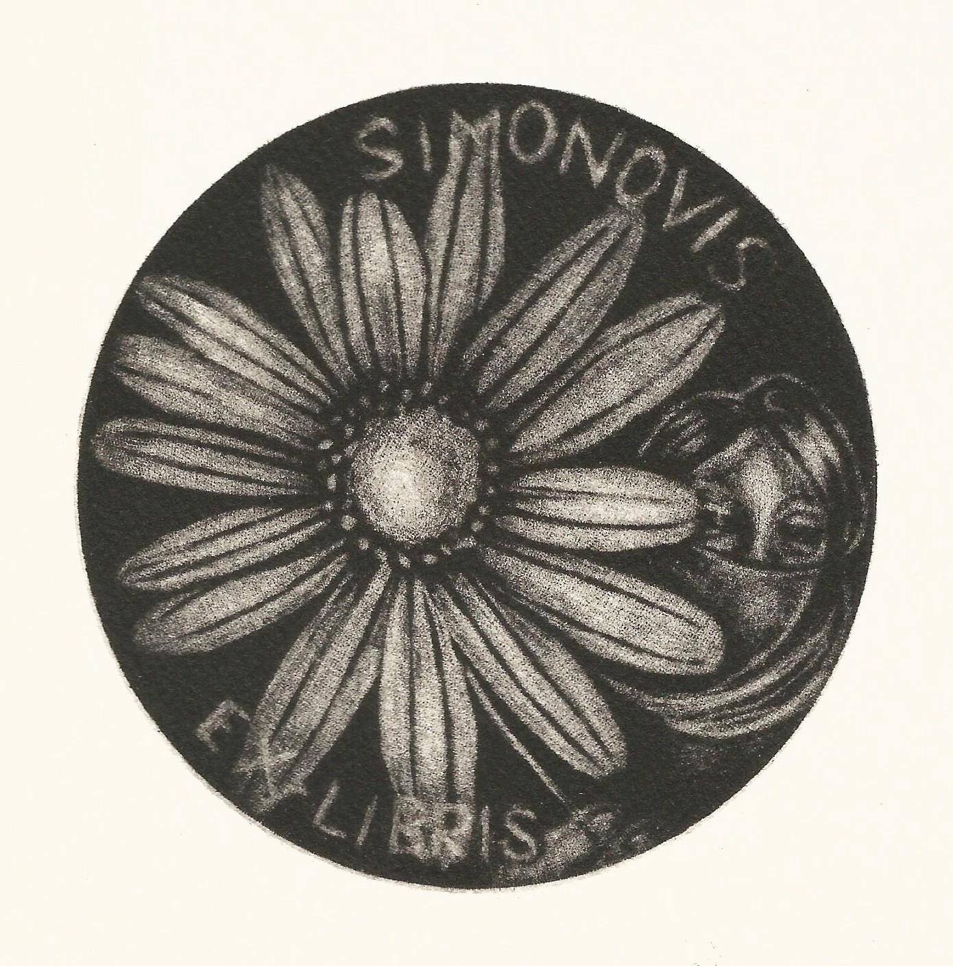 Ex Libris Simonovis
