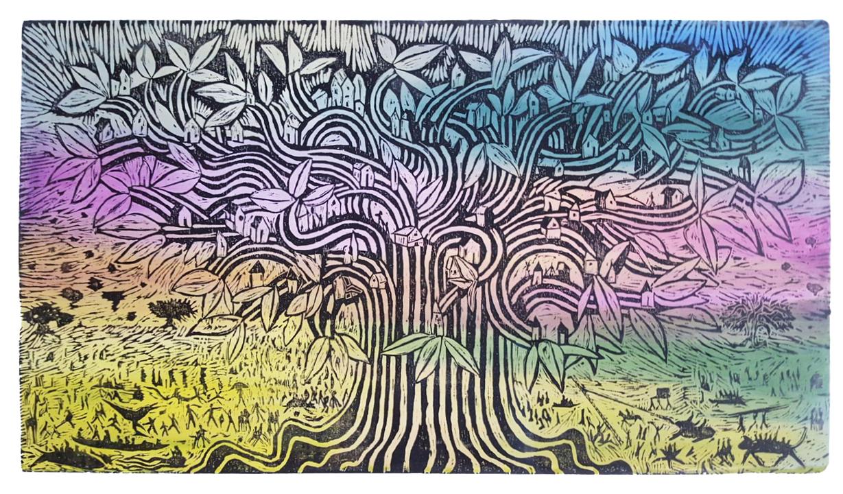 The Tree of Life II